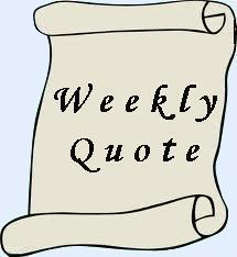1a--Weekly Quote Pic